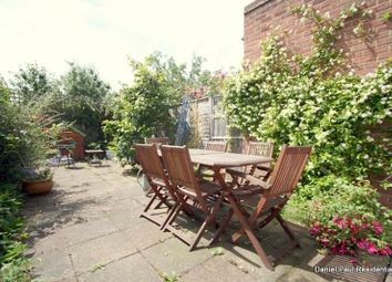 Thumbnail 3 bed town house to rent in Ranelagh Road, Ealing London