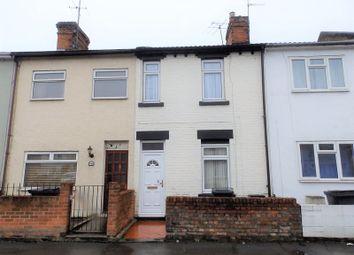Thumbnail 3 bed terraced house for sale in Ferndale Road, Ferndale Road, Swindon