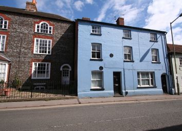 Thumbnail 2 bed flat to rent in St Mary's Street, Wallingford