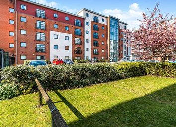 1 bed flat for sale in Renolds House, Everard Street, Salford M5