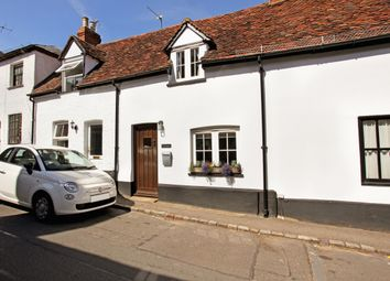 Thumbnail 2 bed terraced house to rent in High Street, Sonning, Reading