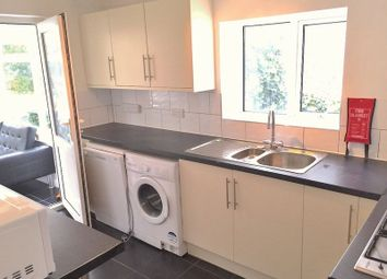 Thumbnail 6 bed semi-detached house to rent in Barcombe Road, Brighton