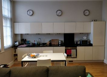 Thumbnail 2 bed flat to rent in East Street, Bromley