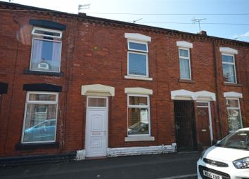 Thumbnail 2 bed terraced house for sale in Crawford Street, Cockbrook, Ashton-Under-Lyne