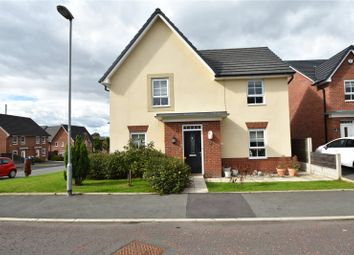 Thumbnail 4 bed detached house for sale in Rayleigh Close, Radcliffe, Manchester, Greater Manchester