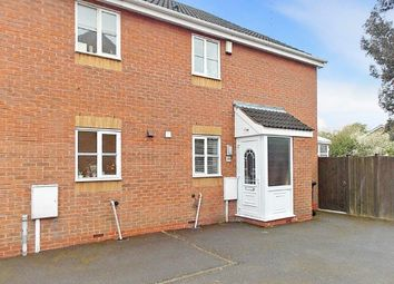 Thumbnail 1 bed terraced house to rent in Fulwood Drive, Long Eaton, Nottingham