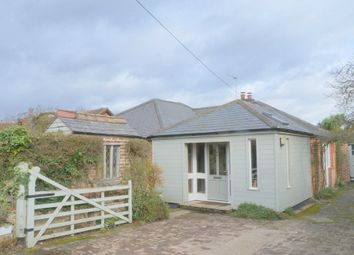 Thumbnail 3 bed detached bungalow for sale in Askins Road, East Bergholt