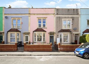 Thumbnail 2 bed terraced house for sale in Davey Street, St. Pauls, Bristol