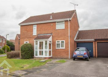 Thumbnail 3 bed link-detached house for sale in Bardsey Close, Royal Wootton Bassett, Swindon