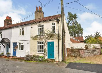 Thumbnail 3 bed cottage for sale in Northwell Pool Road, Swaffham