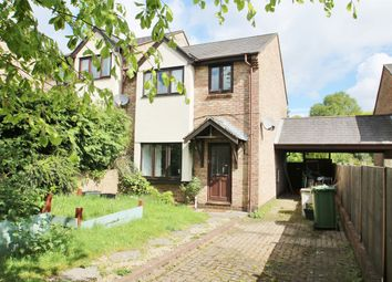 Thumbnail 3 bed semi-detached house for sale in 6 Tomlin Place, Yorkley, Lydney, Gloucestershire