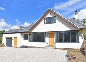 Thumbnail 4 bed detached house for sale in Forest Lane Head, Harrogate