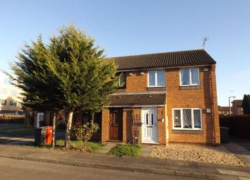 Thumbnail 3 bedroom semi-detached house to rent in Pearl Gardens, Cippenham, Slough