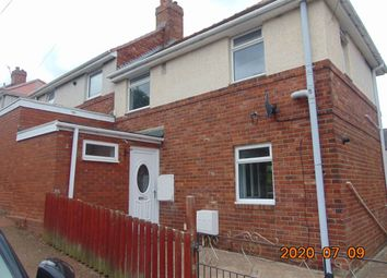 Thumbnail 2 bed semi-detached house for sale in Coalway Lane North, Swalwell, Newcastle