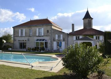 Thumbnail 4 bed property for sale in Saintes, Poitou-Charentes, 17100, France