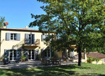 Thumbnail Property for sale in 15 Chemin Du Balest, 13710 Fuveau, France