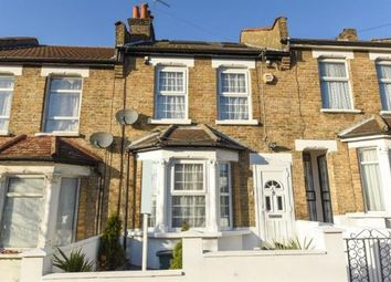 Thumbnail 4 bed terraced house for sale in Bungalow Road, London