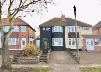 Thumbnail 3 bed property for sale in Parkdale Road, Sheldon, Birmingham