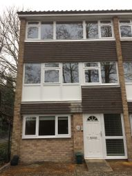 Thumbnail 5 bedroom flat to rent in Thorsden Court, Woking, Surrey