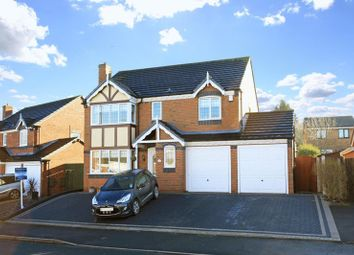 Thumbnail 5 bedroom property for sale in 15 Kingfisher Way, Apley