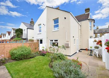 Thumbnail 3 bed end terrace house for sale in Blenheim Road, Deal, Kent