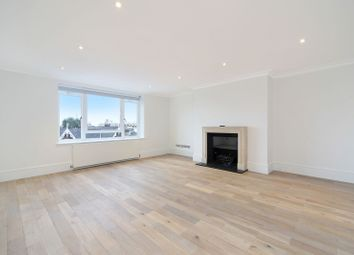 Thumbnail 2 bed flat to rent in Phillimore Place, London