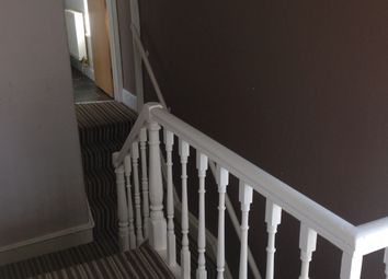 Thumbnail 2 bedroom flat to rent in Habershon Street, Splott