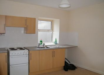 Thumbnail 2 bed flat to rent in Albert Road, Stoke, Plymouth