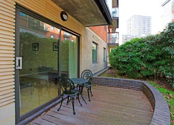 Thumbnail 2 bedroom flat to rent in Tounson Court, Montaigne Close, Westminster, London