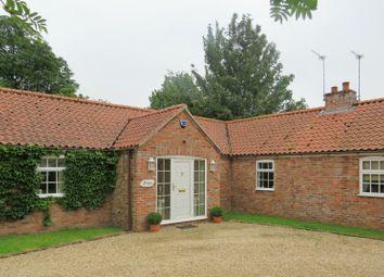 Thumbnail 3 bed country house for sale in Tytton Court, Tytton Lane East, Wyberton, Boston, Lincolnshire