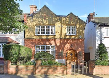 Thumbnail 5 bedroom semi-detached house for sale in Biddulph Road, London