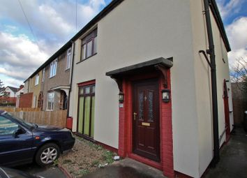 Thumbnail 3 bed terraced house for sale in Addison Road, Carlton, Nottingham