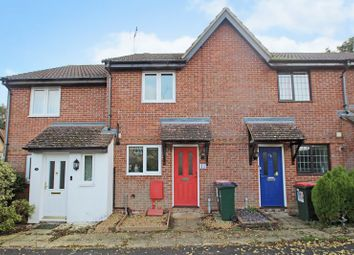 Flint Close, Maidenbower, Crawley RH10. 2 bed terraced house for sale