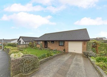 Thumbnail 3 bed detached bungalow for sale in Great Charles Close, St Stephen, St Austell, Cornwall