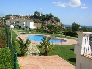 Thumbnail 2 bed apartment for sale in Casares Real, Casares, Málaga, Andalusia, Spain