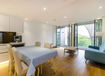 Thumbnail 2 bed flat to rent in Horseferry Road, Westminster