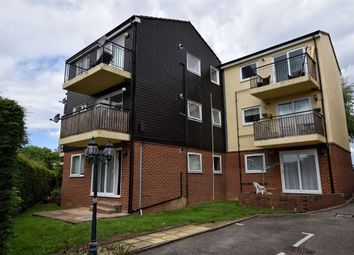 Thumbnail 1 bed flat for sale in Shelley Court, Waltham Abbey, Essex