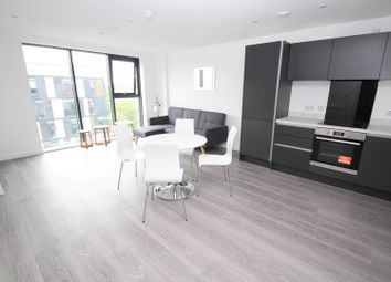 1 bed flat for sale in Woden Street, Salford M5