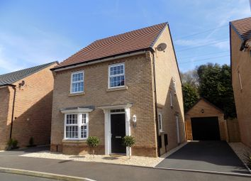 Thumbnail 4 bed detached house for sale in Ocean View, Jersey Marine, Neath, Neath Port Talbot.