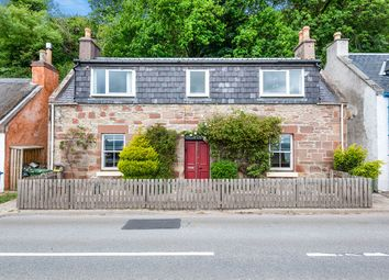 Thumbnail 2 bed detached house for sale in High Street, Avoch