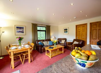 Thumbnail 2 bed detached house for sale in Crianlarich