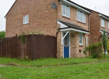 Thumbnail 3 bedroom detached house for sale in Sandybrook Drive, Manchester, Greater Manchester