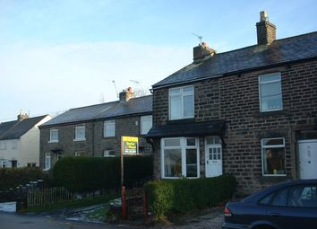 Thumbnail 2 bed end terrace house to rent in Glossop Road, Charlesworth