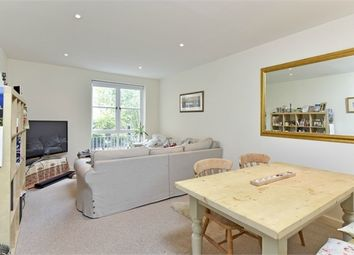Thumbnail 2 bed flat to rent in The Warehouses, Restoration Square, Battersea High Street, Battersea, London