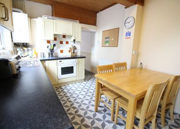 Thumbnail 3 bed terraced house to rent in 112 Lisvane Street, Cathays, Cardiff