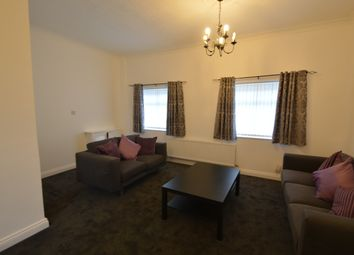 Thumbnail 4 bed terraced house to rent in Seaton Street, Middlesbrough