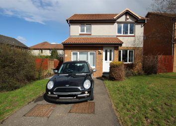 Thumbnail 4 bed detached house for sale in Glendinning Road, Kirkliston