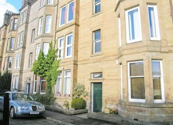 Thumbnail 2 bedroom flat to rent in Hermand Terrace, Edinburgh