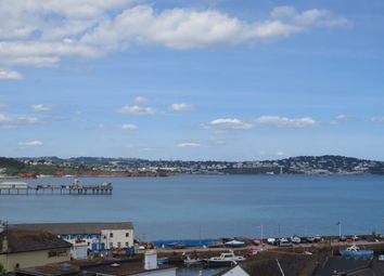 Thumbnail 2 bedroom flat for sale in Cleveland Road, Paignton