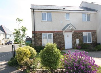 Thumbnail 3 bed property to rent in Penwethers Crescent, Truro